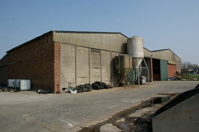 Hangars maldegem inland - Location hangar bruxelles ...