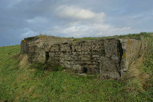 Stavenisse, Tholen, Zeeland | Bunkersite.com