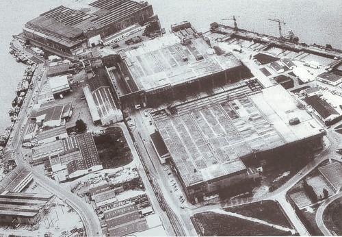 Keroman Harbour Lorient Bunkersite Com