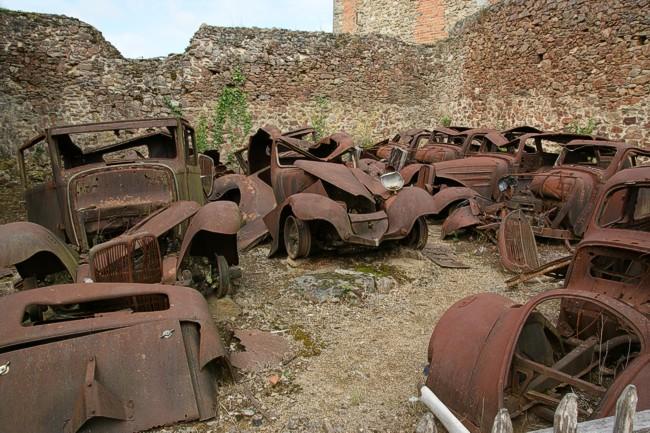 War Of Destruction - The Danish Collection